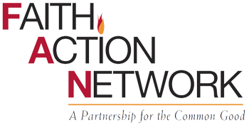 Faith Action Network Logo