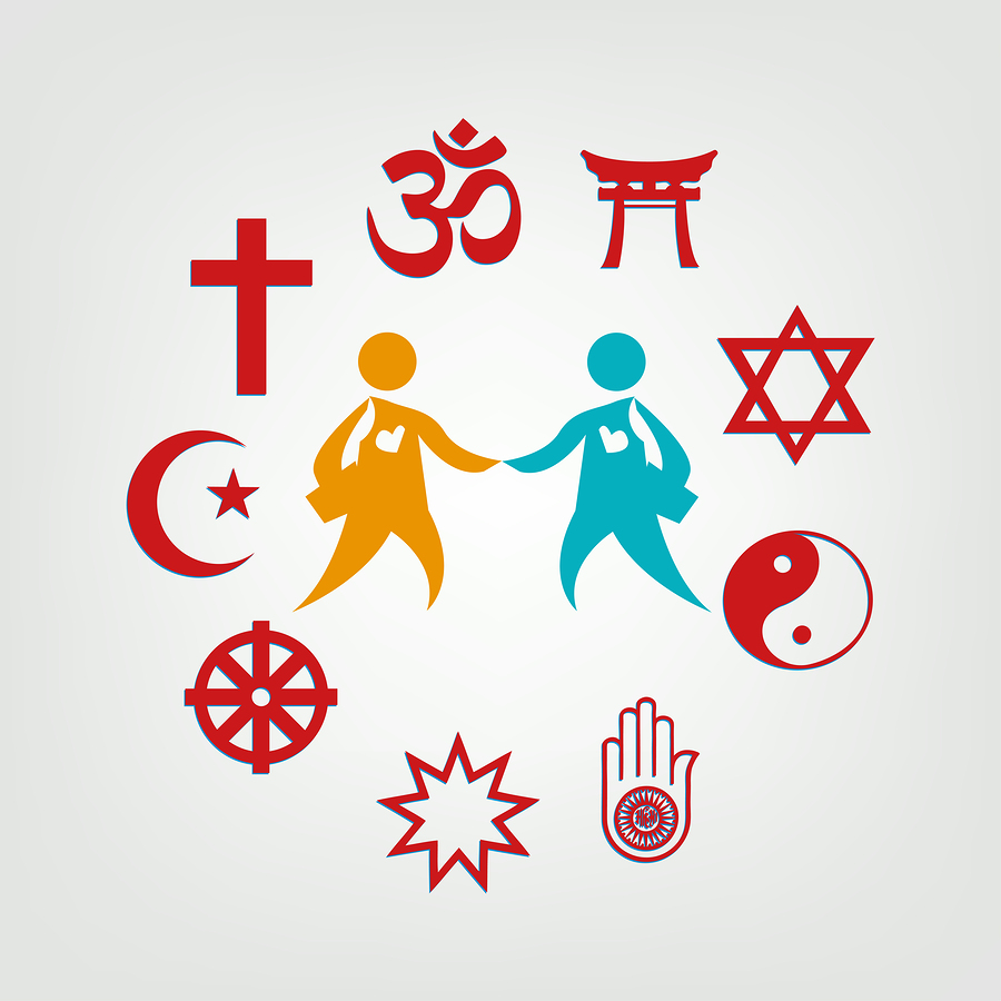 Interfaith Dialogue