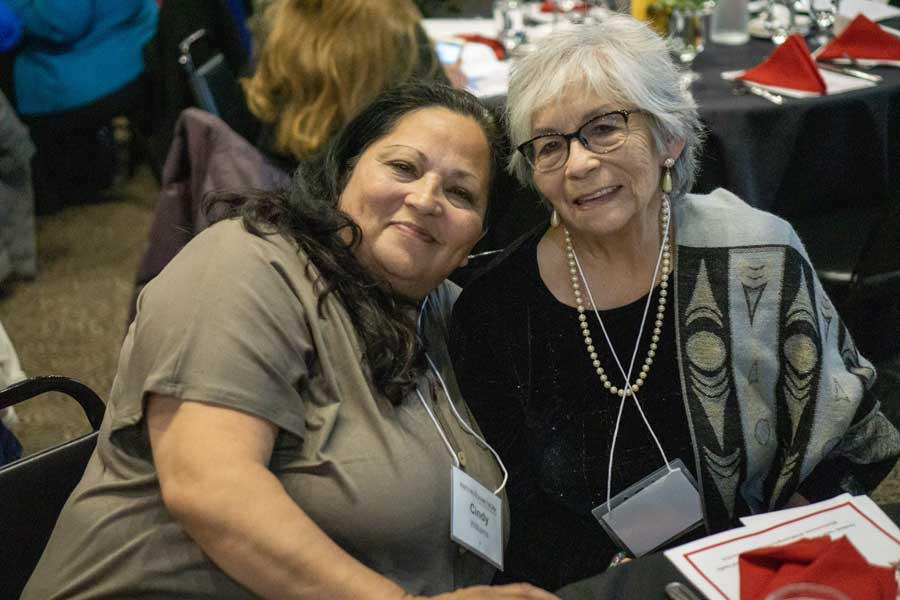 Interfaith Network for Indigenous Communities